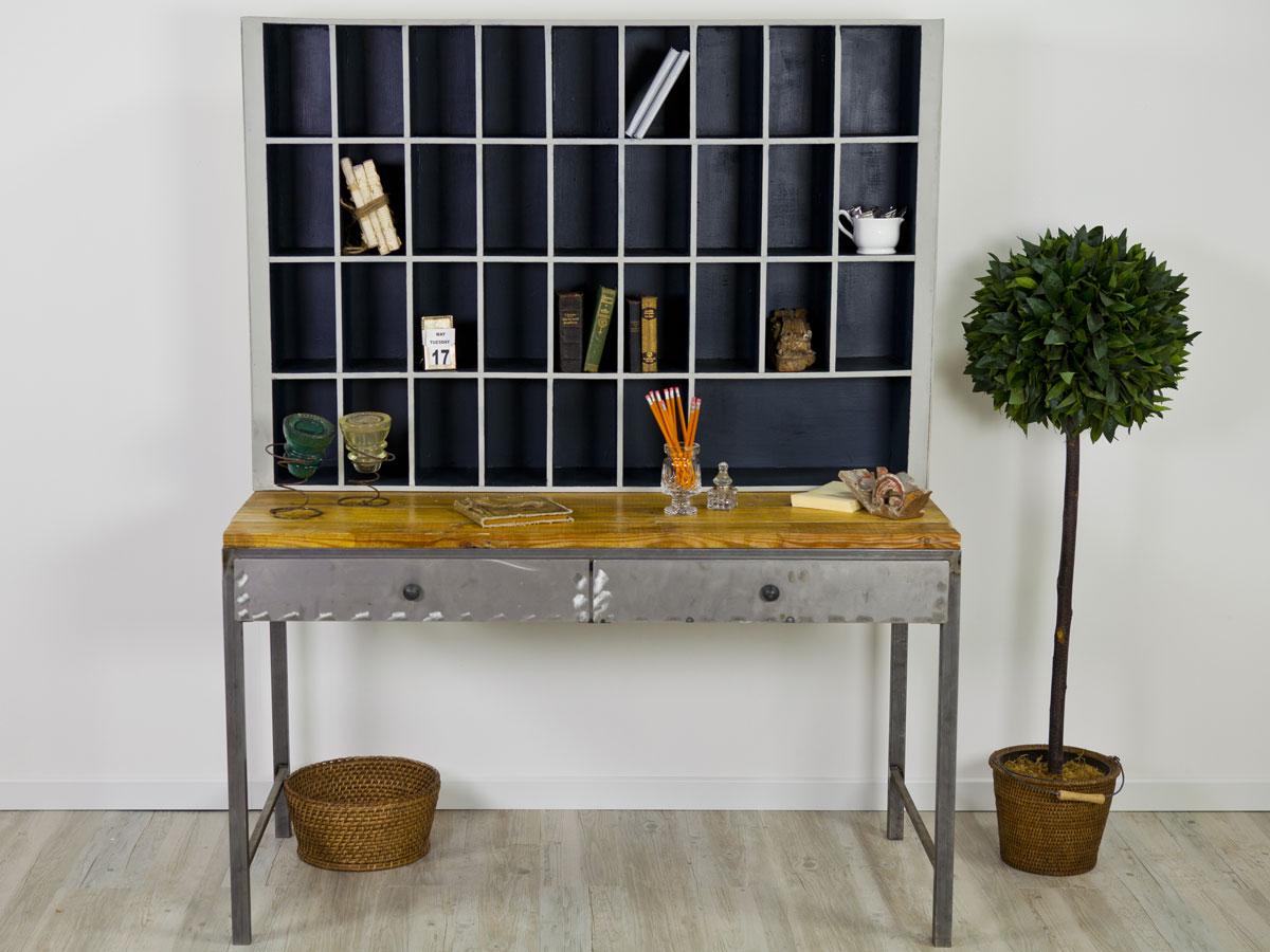 Mesas de cocina de los pa ses en dificultades for Muebles de derribo